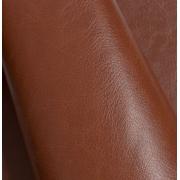 Кожа искусственная 22х30 см т.коричневый