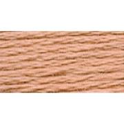 Мулине Gamma 0051 (8 метров) серо-розовый, 1 шт.