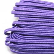 Сутаж 1.8 мм фиолетовый (5 м)