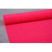 Гофрированная бумага №571 0.5х2.5м Розово-персиковый (Италия)