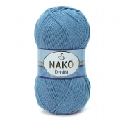 Пряжа Nako Denim (100г) 11576