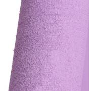 Фоамиран махровый 2мм 20х30см фиолетовый