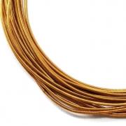 Канитель мягкая 0.5 мм Honey (5грамм) 0063