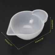 Чашечка для смолы 6.5х4.5см
