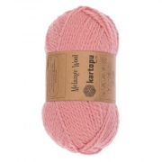 Пряжа Kartopu melange wool (100г.) K2116
