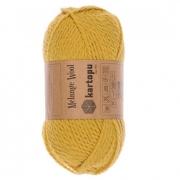 Пряжа Kartopu melange wool K3063