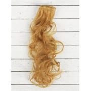 Волосы - тресс для кукол «Кудри» длина волос: 40 см, ширина: 50 см, №27