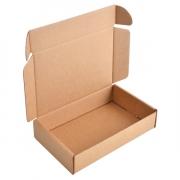 Коробка самосборная 27х16.5х5см