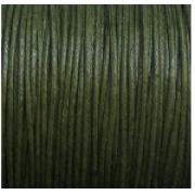 Шнур вощеный 144 (1 мм) 3 метра