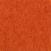 Фетр Китай мягкий FKC 20х30 см 1мм Темно-оранжевый 094 (2листа)