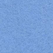 """Шерсть для валяния полутонкая """"Кардочес"""" 0300 светло-голубой 100г"""
