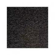 Фоамиран махровый 2мм 20х30см черный