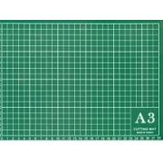 Мат для резки DK-003 формат А3 45х30см