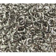 Колечки под никель R-04 3 мм (50шт.)