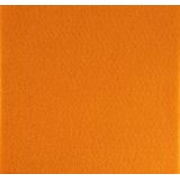 Фетр Китай мягкий FKC 20х30 см 1мм Оранжевый 022 (2листа)