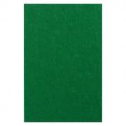 Фетр Китай жесткий 30х21 см 2мм зеленый №313 (1 лист)
