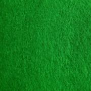 Фетр Китай мягкий 20х30 см 1мм Зеленый 044 (2листа)