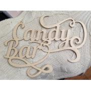 """Заготовка """"Candy bar"""" 40х32 см"""
