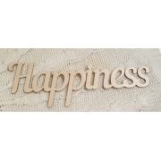 """Слово """"Happiness"""" (длина40см)"""