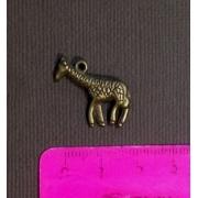 "Подвеска ""Жираф"" под бронзу (2 шт.)"