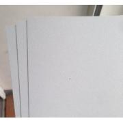 Бумага The kiss А4 300г/м2 нежно-серый (2листа)