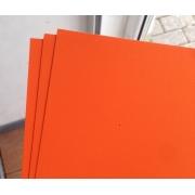 Бумага Touch cover А4 301 г/м2 Оранжевый (1лист)