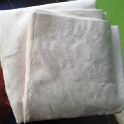 Плюш Ivory 48х48 см