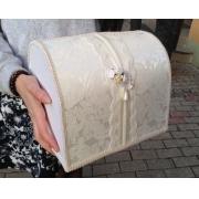 Короб для денежных подарков картонный