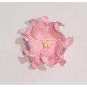 Гардения 4 см (2 шт.) розовая