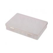 Коробка для швейных принадлежностей OM-012 прозрачный