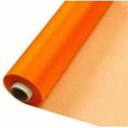 Органза 1х0.7м (оранжевый)