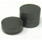 Магнитные диски ферритовые CMD-02 (10 шт.)