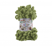 Пряжа Alize Puffy (100г.) 485