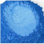 Пигмент косметический сухой 5 г. Голубой