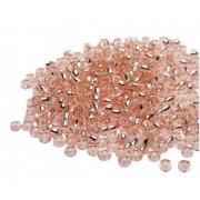 Бисер TOHO 11/0 круглый 5грамм 0031 бл.розовый