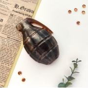 """Мыло сувенирное ручной работы """"Граната"""""""