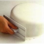 Утюжок для мастики SHF-0028 16х8х2.5см