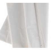 Бумага тишью 50х76см Белая (2 листа)