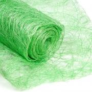 Сизалевое полотно 50х100см светло-зеленый