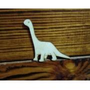"""Заготовка для значка """"Динозаврик"""" 5см (1шт.)"""