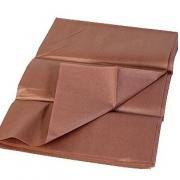 Бумага тишью 50х66см Шоколадный (2листа)