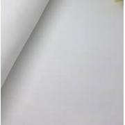 Фоамиран зефирный 1мм 60х70см белый, 1 сорт (1 лист)