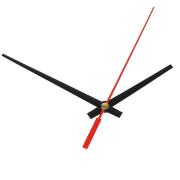 Комплект из 3-х стрелок для часов черные 63/95
