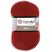 Пряжа YarnArt Baby (50г) 3024
