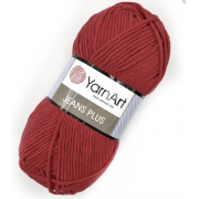 YarnArt Jeans Plus (100г) 51
