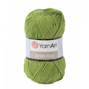 YarnArt Jeans Plus (100г) 69