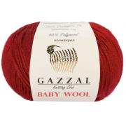 Пряжа Baby Wooll Gazzal 816 (Турция)