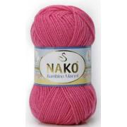 Пряжа Nako Baby Marvel 6737 (Турция)