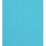 Фетр Китай жесткий  20х30 см 1мм Голубой