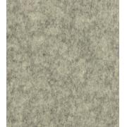 Фетр Китай жесткий FKH 20х30см 1мм Серый меланж